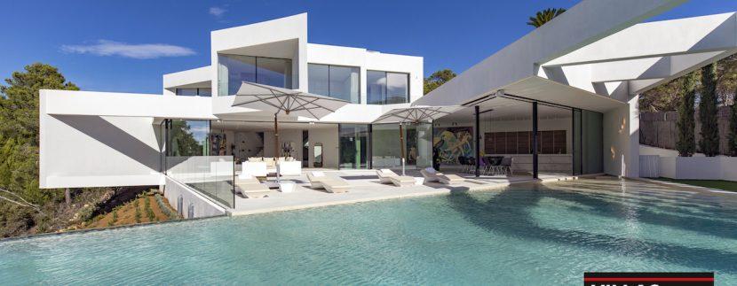 Villas for sale Ibiza Villa Pythagorean 6