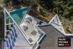 Villas for sale Ibiza Villa Pythagorean 7