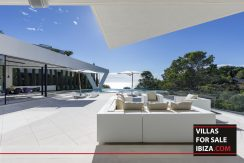 Villas for sale Ibiza Villa Pythagorean 8