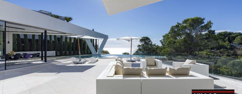 Villas for sale Ibiza Villa Pythagorean 8