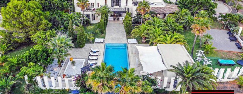 Villas for sale Ibiza - Mansion Jondal - € 6100000