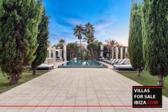 Villas for sale Ibiza - Mansion Jondal - € 6100000 10