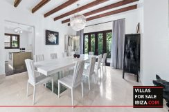 Villas for sale Ibiza - Mansion Jondal - € 6100000 13