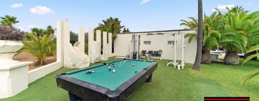 Villas for sale Ibiza - Mansion Jondal - € 6100000 18
