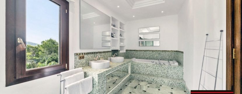 Villas for sale Ibiza - Mansion Jondal - € 6100000 19