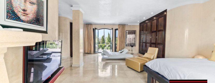Villas for sale Ibiza - Mansion Jondal - € 6100000 25