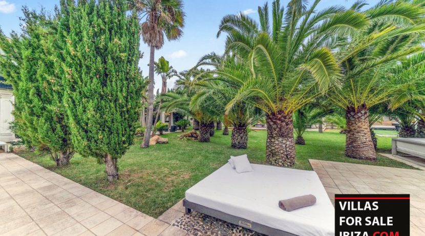 Villas for sale Ibiza - Mansion Jondal - € 6100000 28
