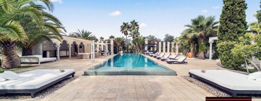 Villas for sale Ibiza - Mansion Jondal - € 6100000 31