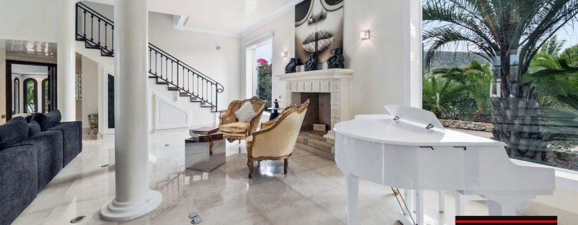 Villas for sale Ibiza - Mansion Jondal - € 6100000 32