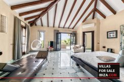 Villas for sale Ibiza - Mansion Jondal - € 6100000 35