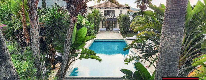 Villas for sale Ibiza - Mansion Jondal - € 6100000 37