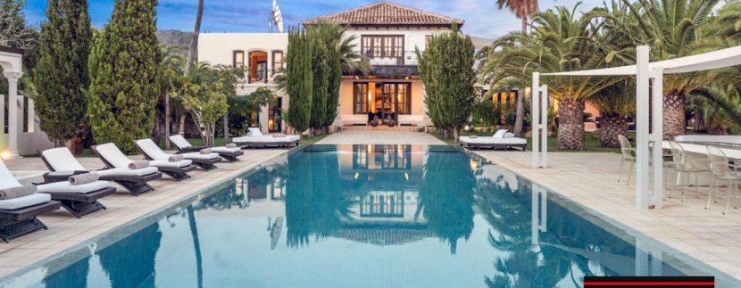 Villas for sale Ibiza - Mansion Jondal - € 6100000 38