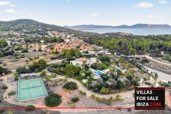 Villas for sale Ibiza - Mansion Jondal - € 6100000 43