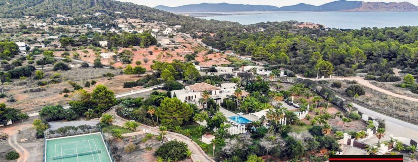 Villas for sale Ibiza - Mansion Jondal - € 6100000 43