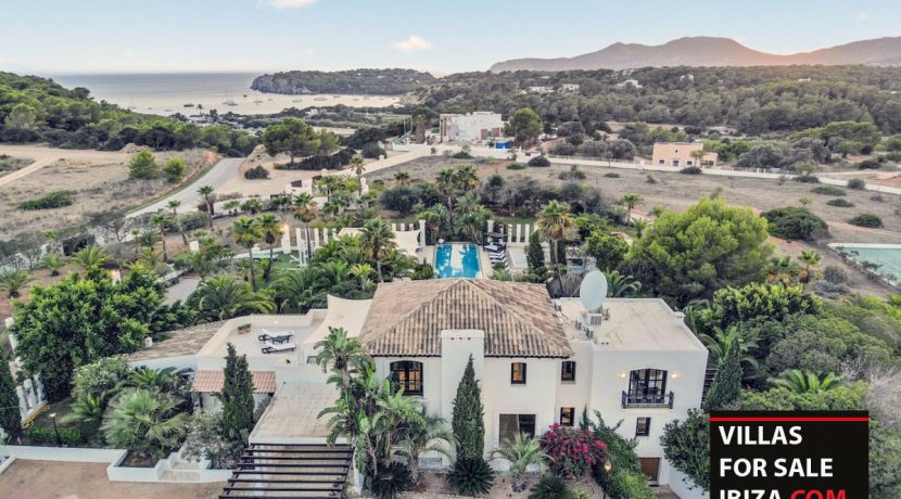 Villas for sale Ibiza - Mansion Jondal - € 6100000 44