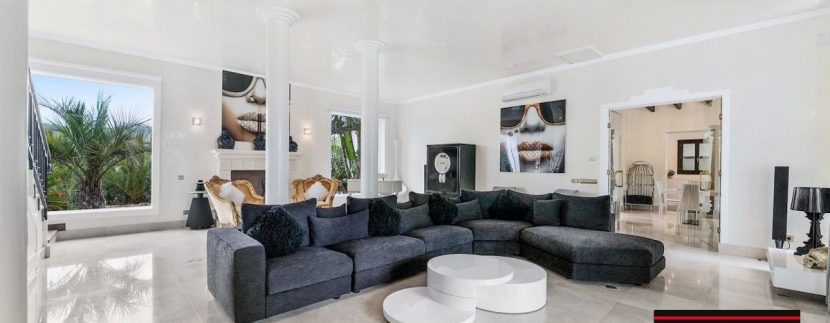 Villas for sale Ibiza - Mansion Jondal - € 6100000 6