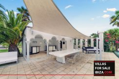 Villas for sale Ibiza - Mansion Jondal - € 6100000 8