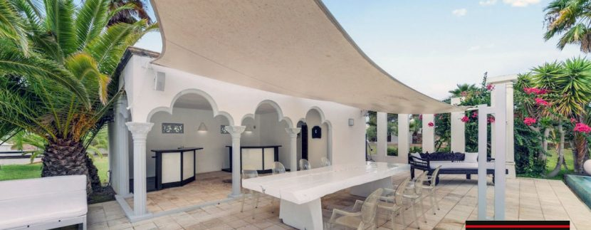 Villas for sale Ibiza - Mansion Jondal - € 6100000 8