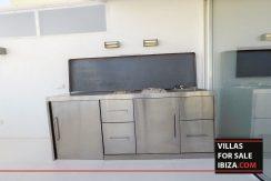 Villas for sale ibiza Penthouse White Dream 11