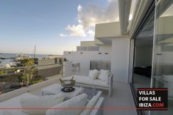 Villas for sale ibiza Penthouse White Dream 12