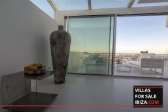 Villas for sale ibiza Penthouse White Dream 13