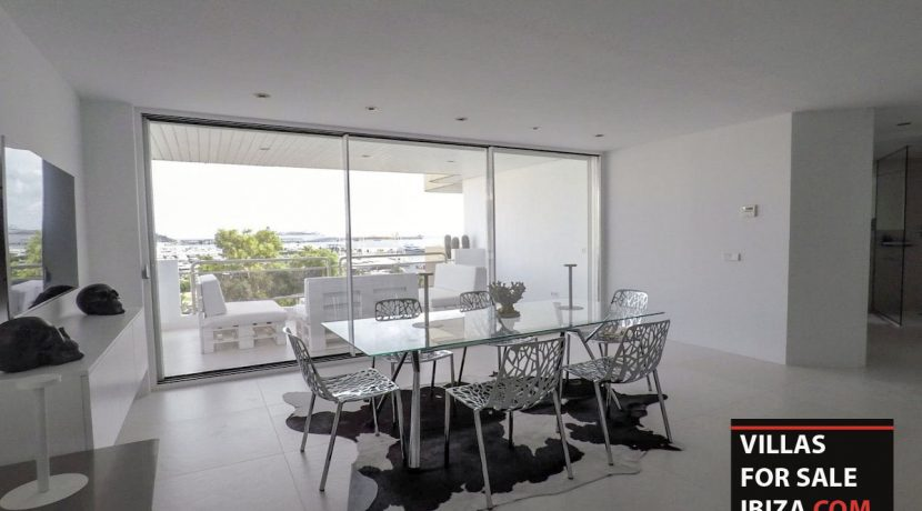 Villas for sale ibiza Penthouse White Dream 15