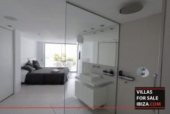 Villas for sale ibiza Penthouse White Dream 16