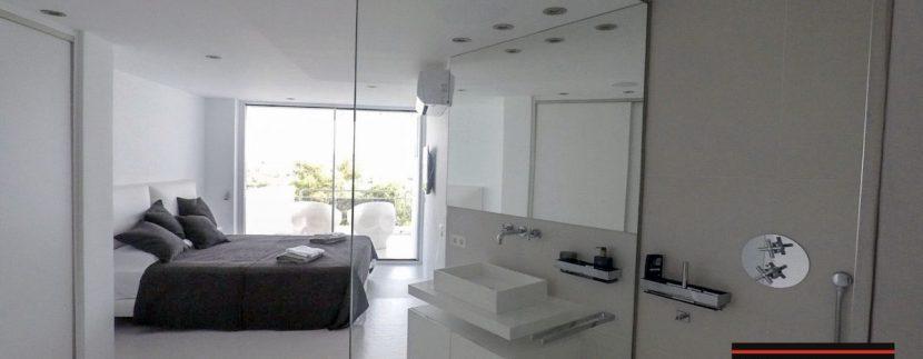 Villas for sale ibiza Penthouse White Dream 16