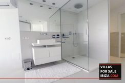 Villas for sale ibiza Penthouse White Dream 17