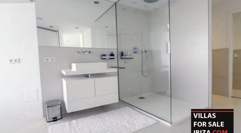 Villas for sale ibiza Penthouse White Dream 17