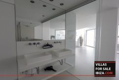 Villas for sale ibiza Penthouse White Dream 18