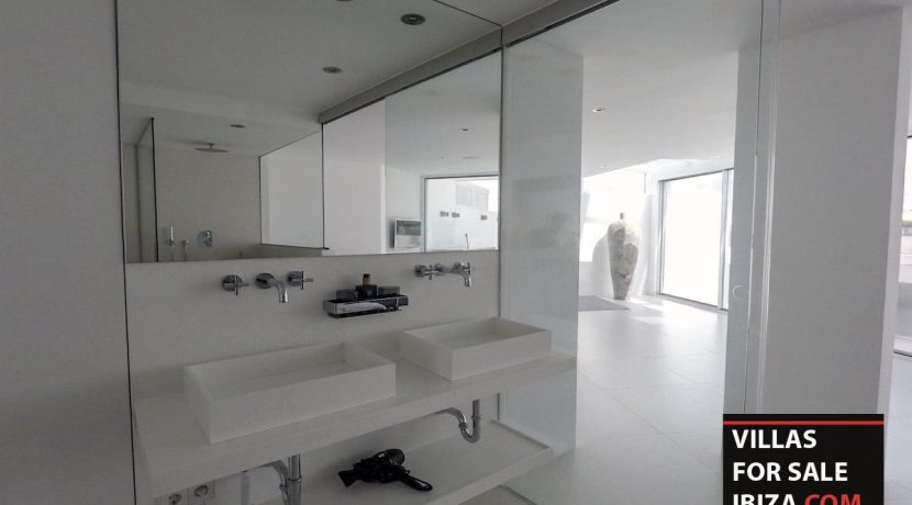 Villas for sale ibiza Penthouse White Dream 18