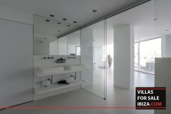Villas for sale ibiza Penthouse White Dream 19