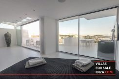 Villas for sale ibiza Penthouse White Dream 2