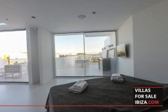 Villas for sale ibiza Penthouse White Dream 3