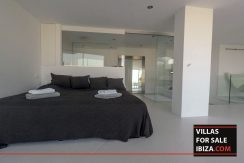 Villas for sale ibiza Penthouse White Dream 5