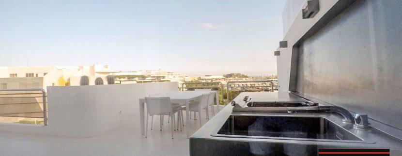 Villas for sale ibiza Penthouse White Dream 6