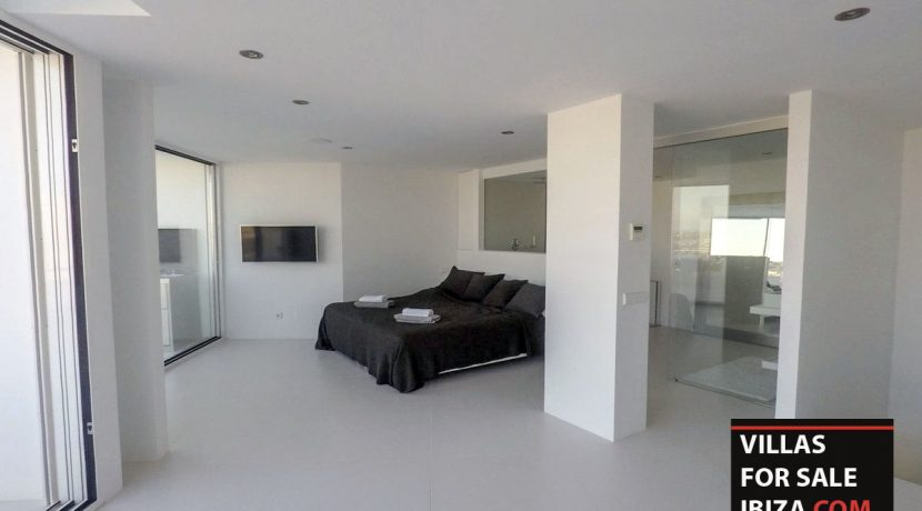 Villas for sale ibiza Penthouse White Dream 7