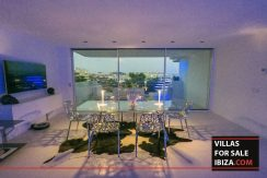 Villas for sale ibiza Penthouse White Dream 8