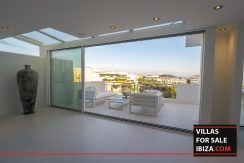 Villas for sale ibiza Penthouse White Dream 9