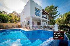 Villas for sale Ibiza Villa Agustine