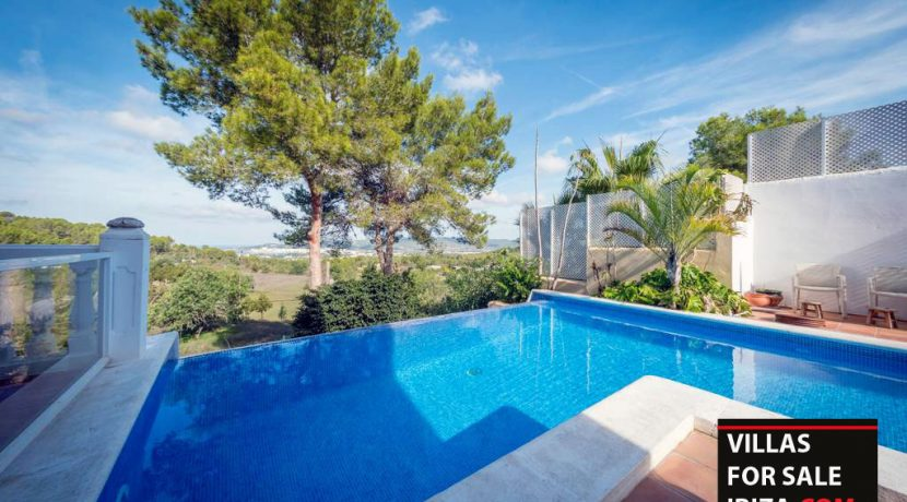 Villas for sale Ibiza Villa Agustine 1
