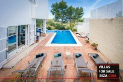Villas for sale Ibiza Villa Agustine 12