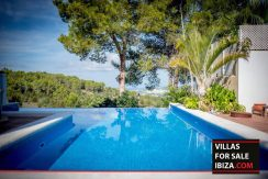 Villas for sale Ibiza Villa Agustine 13