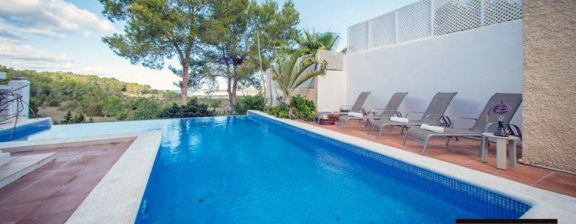 Villas for sale Ibiza Villa Agustine 2