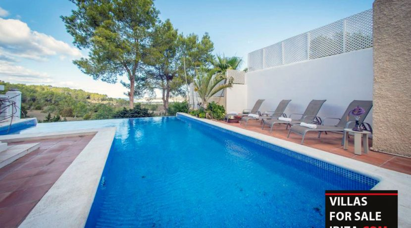 Villas for sale Ibiza Villa Agustine 2