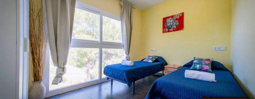 Villas for sale Ibiza Villa Agustine 33