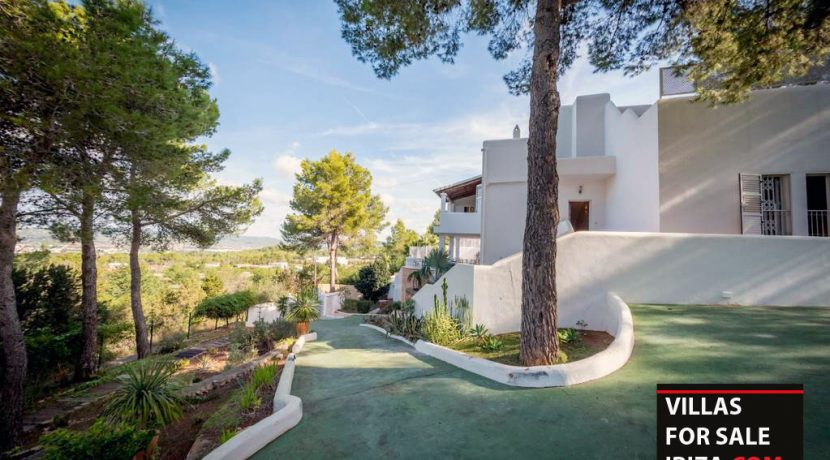 Villas for sale Ibiza Villa Agustine 38