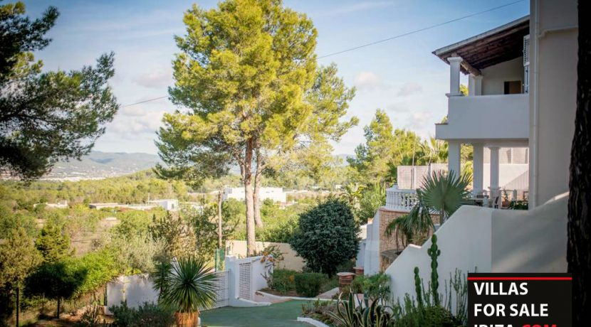 Villas for sale Ibiza Villa Agustine 39