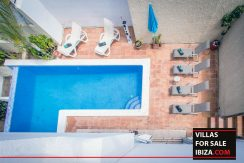 Villas for sale Ibiza Villa Agustine 40